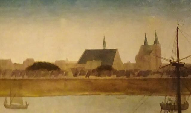 Klooster Nazareth van de Grauwe Zusters