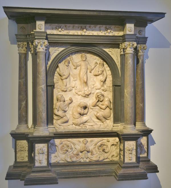 klooster Sion altaarstuk